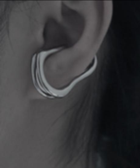 ear cuff H206