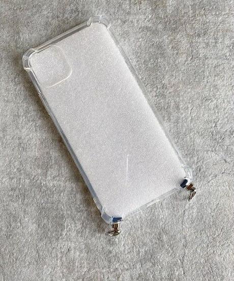 iphone clear case K214