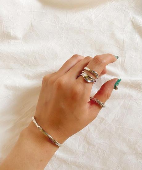 brass bangle H213