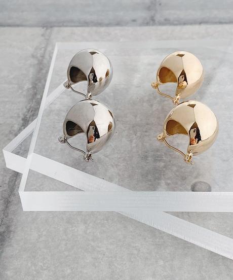 metallic ball pierce G219