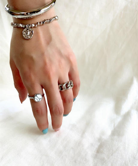 marble ring H111