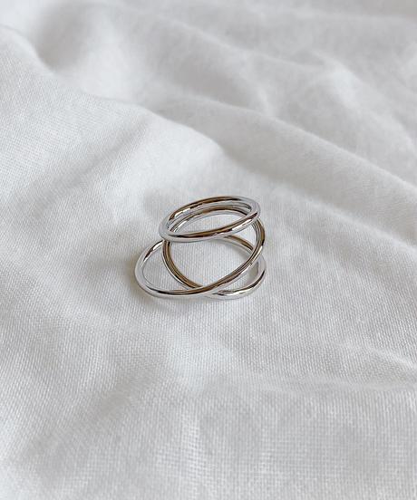 overlap ring B105