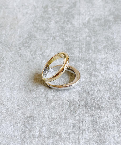 two cord ring J206