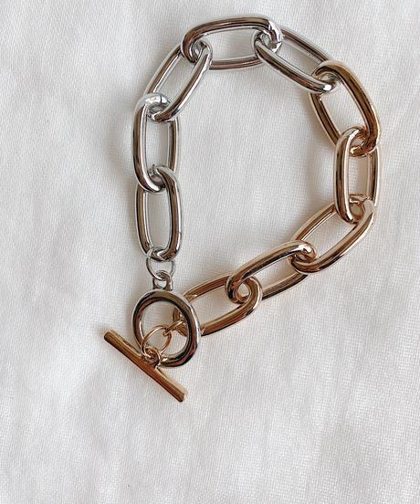 mix color bracelet D205