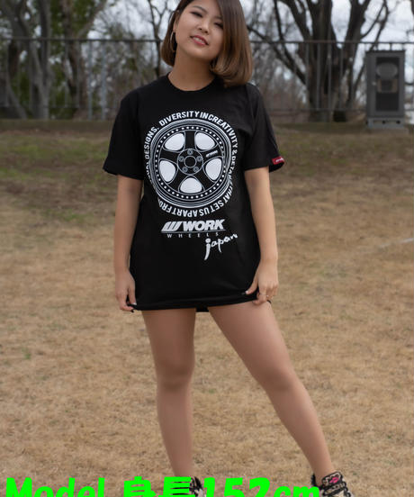 MEISTER S1 T-shirts -japan-