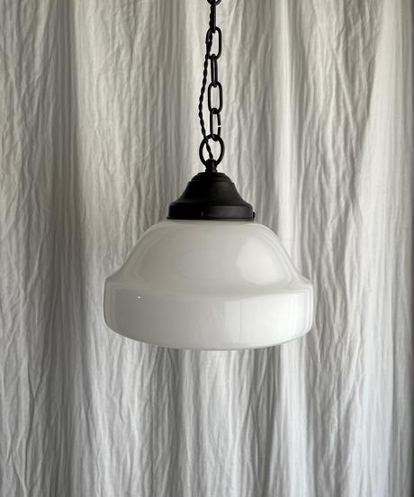 Cトロ型のペンダント照明
