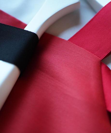 Ribbon Strap Top