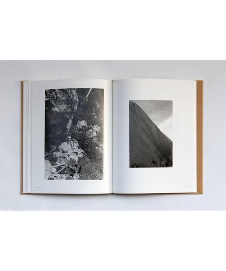 港千尋写真集『瞬間の山』限定特装本