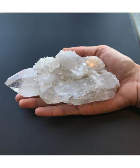 水晶クラスターⅠ
