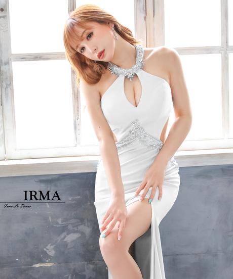 【IRMA】ホルター/カットアウト/LongDress【11970】