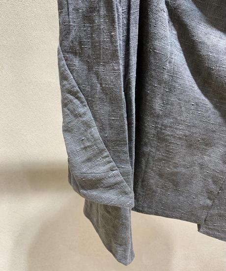 斑糸-muraito-ショートコーディガン