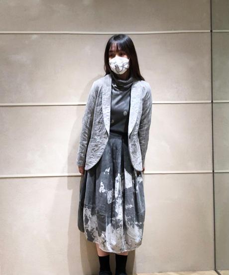遊墨 -yu-boku- バルーンスカート