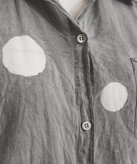 雨晴 -amabare- ドロップシャツ