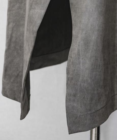 夜霧 -yogiri- シャツ