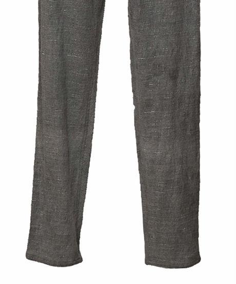 斑糸 -muraito- ストレートパンツ