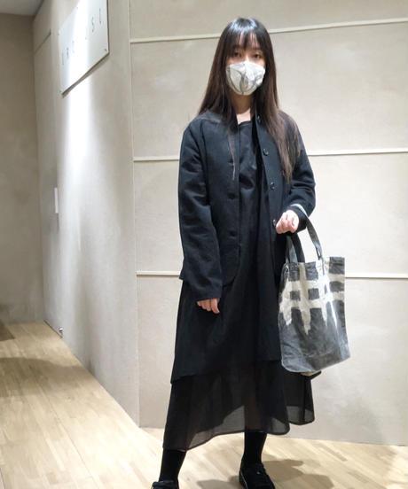 格子 -koushi- トートバッグL