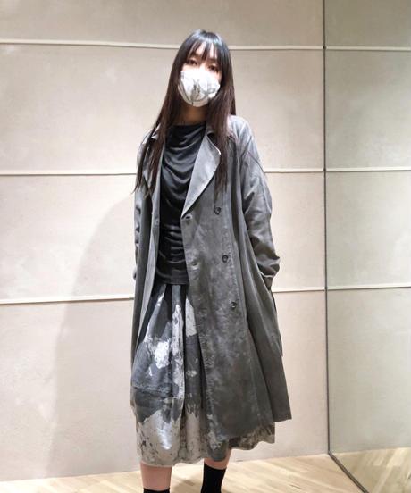 秋霖 -syu-rin- カットソー5分袖