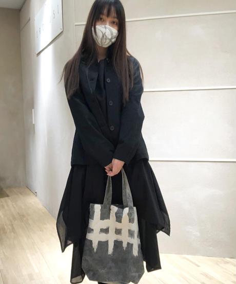 格子 -koushi- トートバッグM
