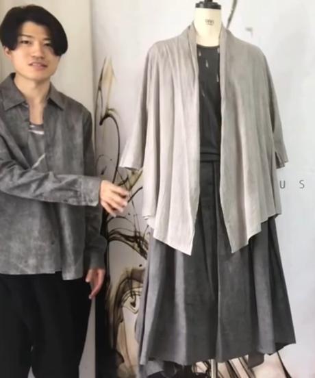 天泣 - tenkyu - 四角スカート