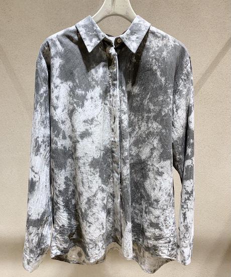 遊墨-youbou-ショートシャツ