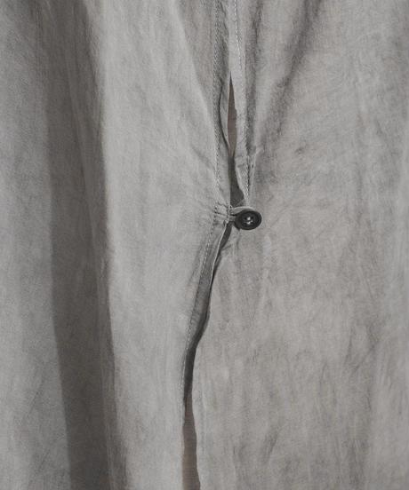 コットン羽織カーディガン