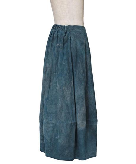 藍墨 -aizumi- バルーンスカート
