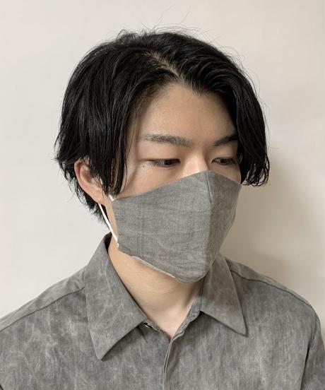 墨染メンズマスク