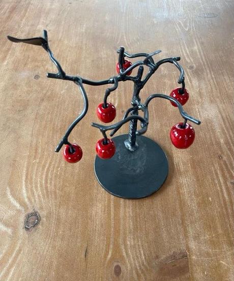りんごの木(りんご6個)typeB