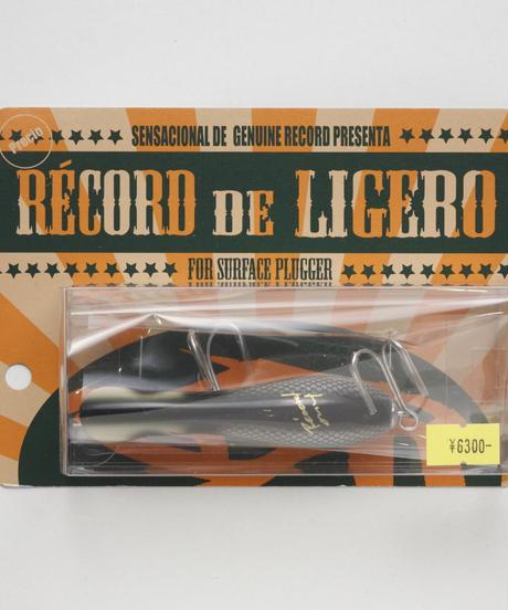 レコード/エルガロ(クラシコ)