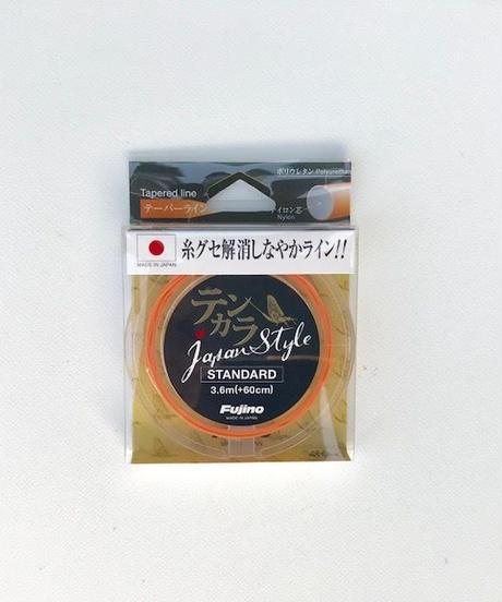 フジノライン/テンカラジャパンスタイル