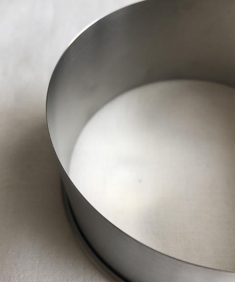 circle shape cutter for mold-L