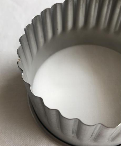flower shape cutter for mold-M