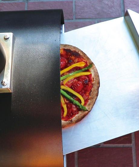 ピザ窯 KABUTO