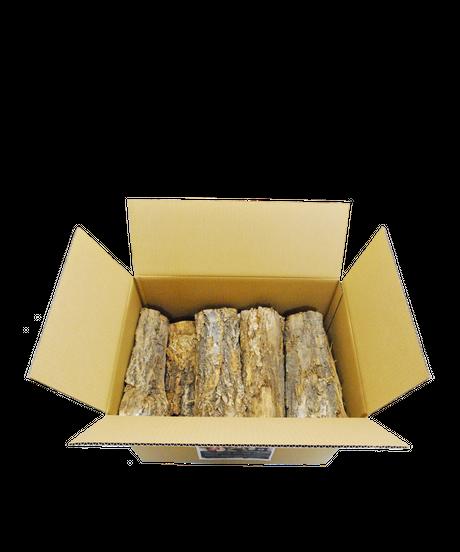 箱薪 広葉樹ミックス30㎝未満・20kg入