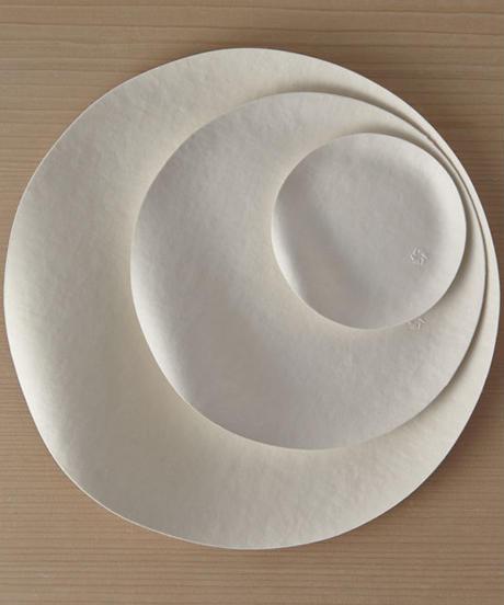 丸皿(中)6個入り