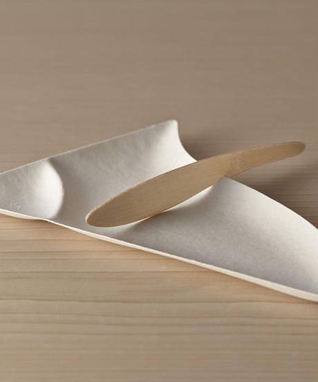 竹製ナイフ 12本入り