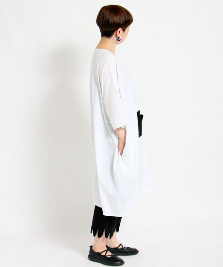 Tシャツワンピース(82453)