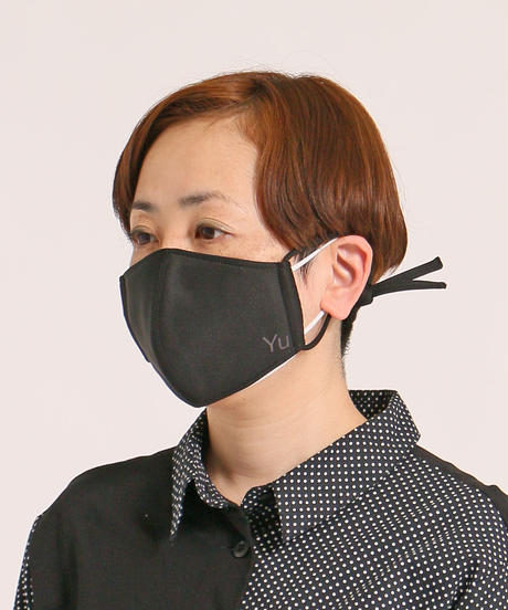 マスク、巾着セット(82134)