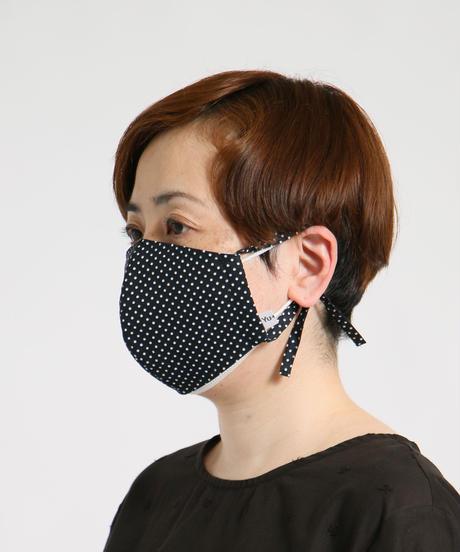 DOTマスク、巾着セット(82133)