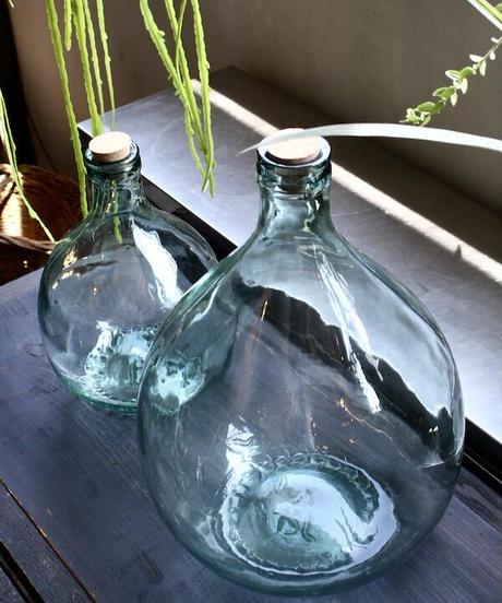 テラリウムボトル 15リットル