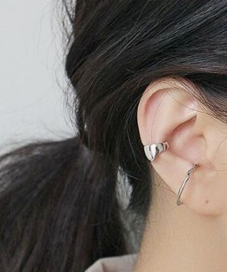 ear cuff#4(silver925)