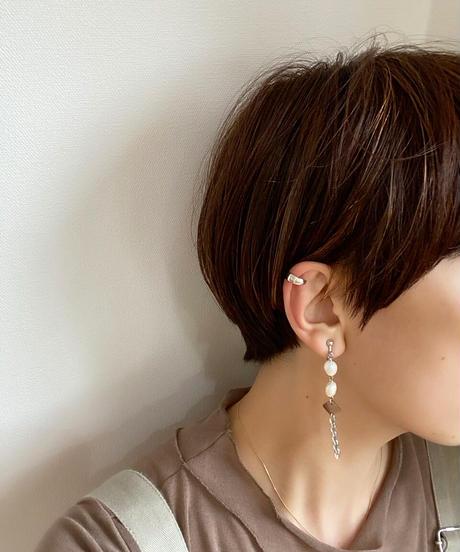 ear cuff #3(silver925)