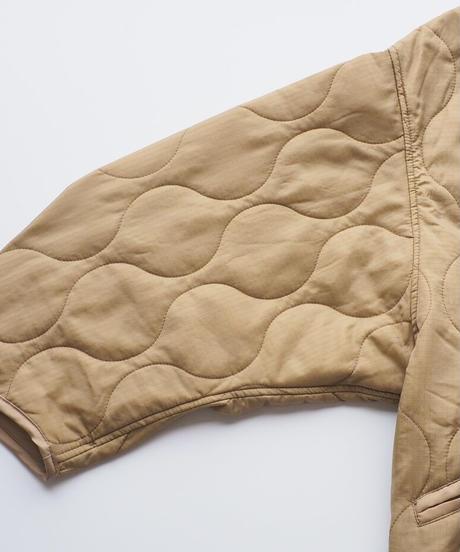 キルティング ジャケット