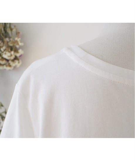Tシャツ ワンピース