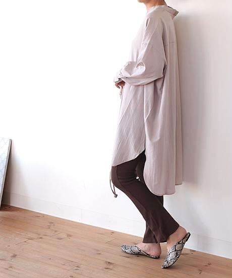 long blouse