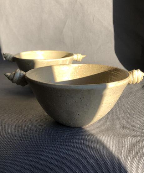 くるくるスープの器