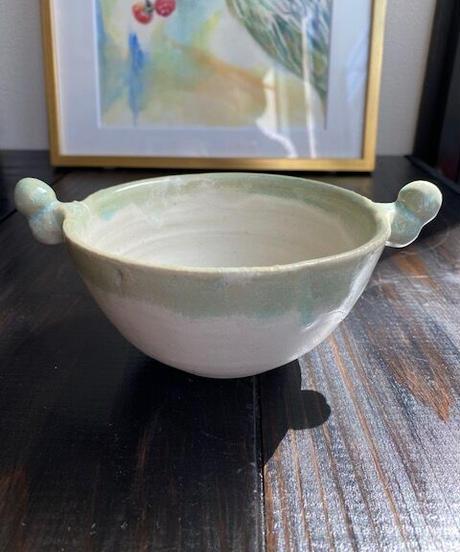 ペパーミントスープカップ