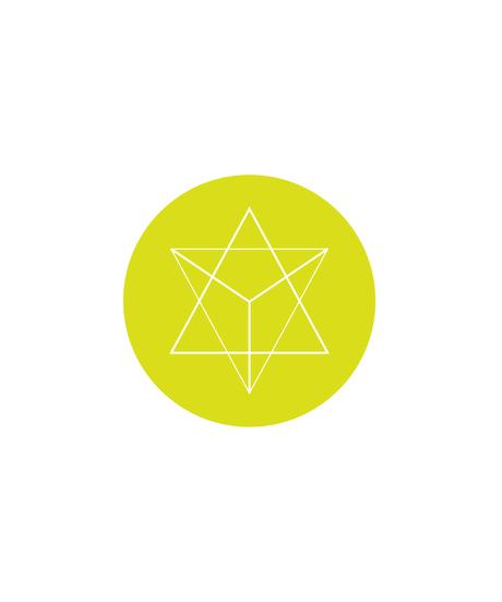 Hexagram PARKER