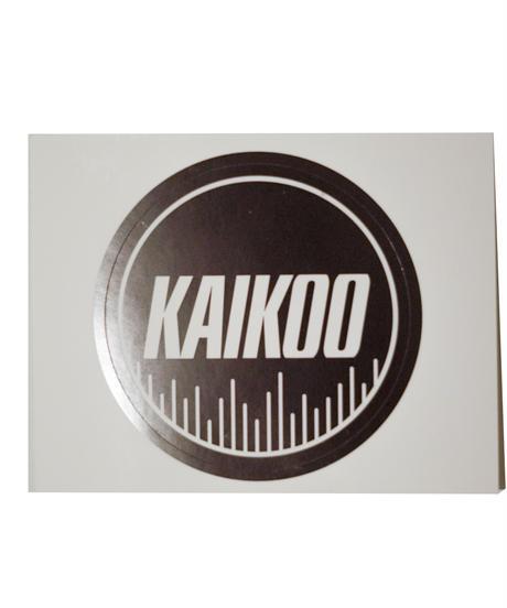 BAKU 「K.A.I.K.O.O.」DELUXE SET 完全受注予約限定