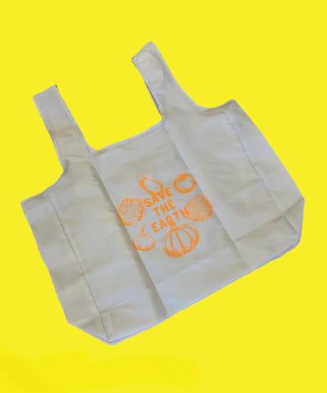 Eco Bag / Light Gray